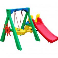 BABY PLAY COM BALANCINHO JET