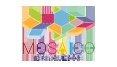 Mosaico Brinquedos